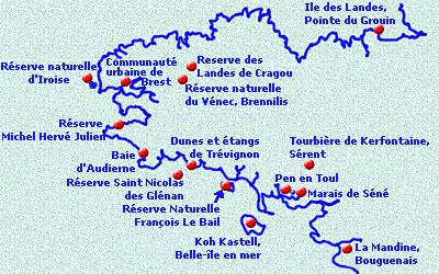 Bretagne Vivante Reserves